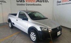 Volkswagen Saveiro-13