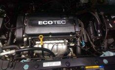 Chevrolet Cruze 2011 seminuevo en perfecto estado-3