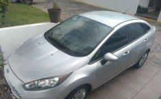 Ford fiesta 2015-2