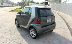 Smart Fortwo turbo 2012-11