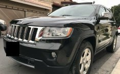 jeep GRAND CHEROKEE Limited 2013 -5