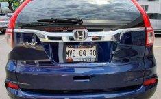 Honda Cr-v exl 2015-7
