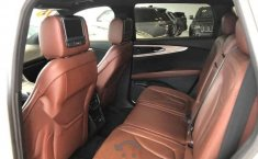 Lincoln MKX 2016 5p Reserve-2