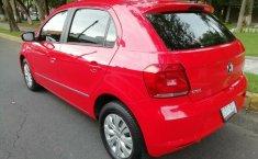 Volkswagen Gol 2017 1.6 Trendline 5p Impecable Excelente Estado-5