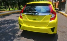 Vendo Honda Fit Hb Cvt 2016 UN DUEÑO-1