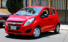 Chevrolet Spark 2013 Impecable-6
