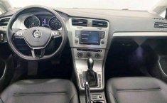 Volkswagen Golf 2016 5p Variant TDI L4/2.0/Diesel-8