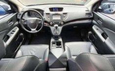 Honda Cr-v exl 2015-6