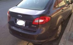 Ford Fiesta 2012-1