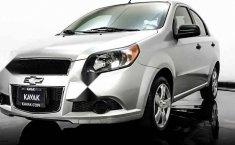 20302 - Chevrolet Aveo 2015 Con Garantía Mt-3