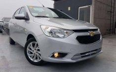 Chevrolet Aveo LTZ 2018-8