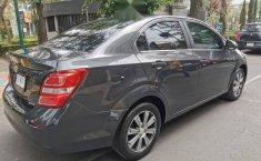Chevrolet Sonic ltz premier 2017-3