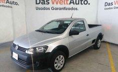 Volkswagen Saveiro-11