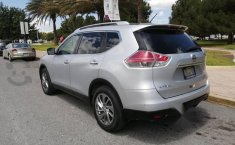 Nissan Xtrail 2016 Impecable opción Crédito-9