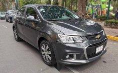 Chevrolet Sonic ltz premier 2017-2