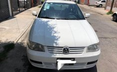 VW Derby 2006-2