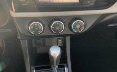 Toyota corolla Automático UNICO DUEÑO-10