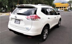 Nissan X-TRAIL Advance 7 Pas-14
