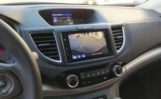 Honda CR-V i style 2016-8