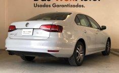 Volkswagen Jetta A6 Trendline-7