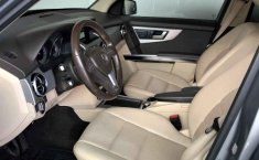 Mercedes Benz Clase GLK-6