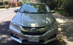 Honda City 1.5 EX At CVT 2017 Excelente auto-2