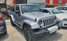 Jeep Sahara 4X4 2015-10