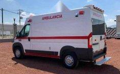 Ambulancia Ram Promaster-4