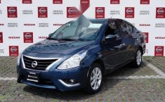 Versa Advance TM AC Azul 2016-6