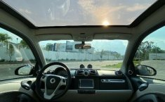 Smart Fortwo turbo 2012-9