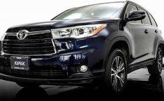 20301 - Toyota Highlander 2016 Con Garantía At-9