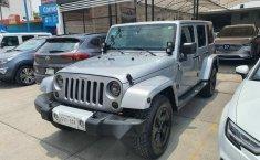 Jeep Sahara 4X4 2015-9