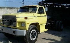 Camion Ford F-600 chasis cabina 1984-3