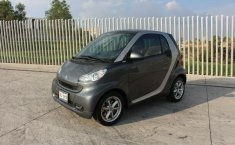 Smart Fortwo turbo 2012-8