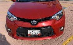 Toyota corolla Automático UNICO DUEÑO-8