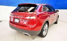 Lincoln Mkx Reserve 2.7 Ecoboost Piel Gps-8