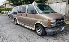 Chevrolet Express Van 2001 V6-5