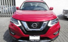 Nissan X-Trail Exclusive-6