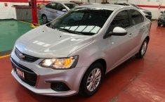 Chevrolet Sonic LT Estándar Sedán 2017 Motor 1.6 Litros, 4 Cil. 38,156 kms Garantía, Crédito 10% Eng-4