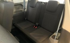Volkswagen Tiguan Comfortline 7 asientos-13