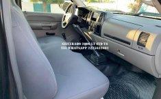 Chevrolet Silverado 1500-2