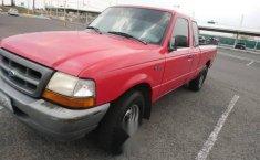 Ford Ranger 2000 máquina perfecta.-4