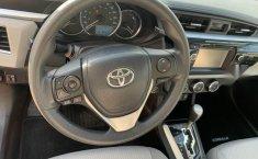 Toyota corolla Automático UNICO DUEÑO-6