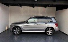 Mercedes Benz Clase GLK-5