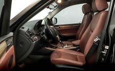 BMW X3 precio muy asequible-9