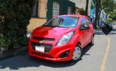 Chevrolet Spark 2013 Impecable-5