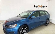 Volkswagen Golf 2016 5p Variant TDI L4/2.0/Diesel-7