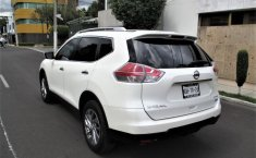 Nissan X-TRAIL Advance 7 Pas-13