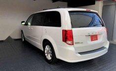 Dodge Grand Caravan 5p SXT V6/3.6 Aut-7