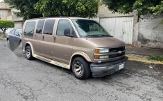 Chevrolet Express Van 2001 V6-4